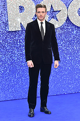 Richard Madden attending the Rocketman UK Premiere, at the Odeon Luxe, Leicester Square, London.Picture date: Monday May 20, 2019. Photo credit should read: Matt Crossick/Empics
