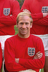 Bobby Charlton, England