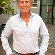 NLD/Hilversum/20180828 -  Persviewing nieuw tv-seizoen NPO, Bert van leeuwen