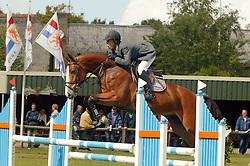 169-Uretto-Van Der Vleuten Maikel<br /> KWPN Paardendagen 2005<br /> Photo © Hippo Foto