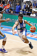 DESCRIZIONE : Capo dOrlando Lega A 2015-16 Betaland Orlandina Basket Vanoli Cremona<br /> GIOCATORE : Zoltan Perl<br /> CATEGORIA : Palleggio Penetrazione<br /> SQUADRA : Betaland Orlandina Basket<br /> EVENTO : Campionato Lega A Beko 2015-2016 <br /> GARA : Betaland Orlandina Basket Vanoli Cremona<br /> DATA : 15/11/2015<br /> SPORT : Pallacanestro <br /> AUTORE : Agenzia Ciamillo-Castoria/G.Pappalardo<br /> Galleria : Lega Basket A Beko 2015-2016<br /> Fotonotizia : Capo dOrlando Lega A Beko 2015-16 Betaland Orlandina Basket Vanoli Cremona
