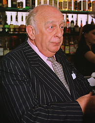 PRINCE RUPERT von LOWENSTEIN at a party in London on 29th April 1999.MRO 60