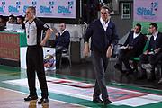 DESCRIZIONE : Treviso Lega A 2011-12 Umana Reyer Venezia Cimberio Varese<br /> GIOCATORE : Carlo Recalcati Coach<br /> SQUADRA :  Umana Reyer Venezia Cimberio Varese<br /> EVENTO : Campionato Lega A 2011-2012 <br /> GARA :  Umana Reyer Venezia Cimberio Varese<br /> DATA : 18/03/2012<br /> CATEGORIA : Ritratto<br /> SPORT : Pallacanestro <br /> AUTORE : Agenzia Ciamillo-Castoria/G.Contessa<br /> Galleria : Lega Basket A 2011-2012 <br /> Fotonotizia : Treviso Lega A 2011-12  Umana Reyer Venezia Cimberio Varese<br /> Predfinita :