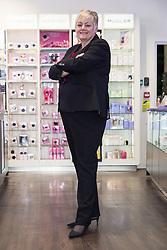 ZPR - The Perfume Shop celebrates the milestone of 3 million members of its Rewards Club. London, April 05 2018.