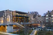 Duke University - West Campus Union