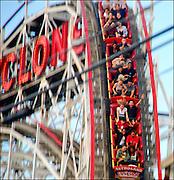 Coney Island, Brooklyn / Catalog #201