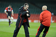 151112 Wales rugby training