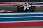 October 30-November 2 : United States Grand Prix 2014, Felipe Massa (BRA), Williams Martini Racing