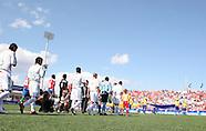2007.07.02 U-20 World Cup: Gambia vs Mexico