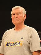 BOXEN: Middleweight, Felix Sturm - Predrag Radosevic, Dortmund, 06.07.2013<br /> Trainer Fritz Sdunek<br /> ©Torsten Helmke