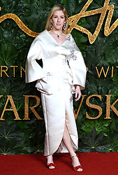 Ellie Goulding attending the Fashion Awards in association with Swarovski held at the Royal Albert Hall, Kensington Gore, London