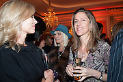 The 2012 Veuve Clicquot Business Woman of the Year Award .  Celebrating women's excellence in business.  Claridge's, Brook Street, London, 18 April 2012