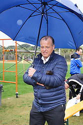 January 9, 2018 - San Roque, SPAIN - Club's chairman Bart Verhaeghe pictured during day six of the winter training camp of Belgian first division soccer team Club Brugge, in San Roque, Spain, Tuesday 09 January 2018. BELGA PHOTO BRUNO FAHY (Credit Image: © Bruno Fahy/Belga via ZUMA Press)
