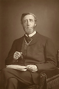 'Arthur Wellesley Peel (1829-1912) created 1st Viscount Peel 1895. British Liberal politician, the youngest son of Sir Robert Peel, he entered Parliament in 1865, and served as Speaker 1884-1895.'