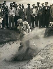 Arnold Palmer (Golfer) 1929-2016