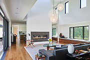 Calloway Ridge House | Sanders Pace Architecture | Knoxville, Tennessee