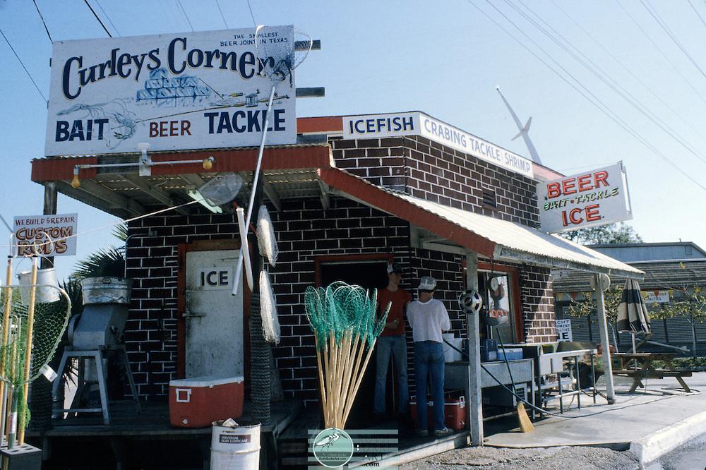 1981 Curleys Corner