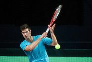 Davis Cup SLO v MCO 050217