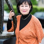 NLD/Huizen/20140430 - Pianiste Rie Tanaka