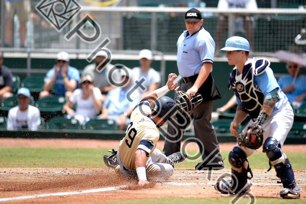 2015 May 31 - FIU's Jack Schaaf (29).<br /> Florida International University fell to Columbia, 4-3, in Game 5 of the Coral Gables regional, Coral Gables, Florida. (Photo by: Alex J. Hernandez / photobokeh.com) This image is copyright by PhotoBokeh.com and may not be reproduced or retransmitted without express written consent of PhotoBokeh.com. ©2015 PhotoBokeh.com - All Rights Reserved