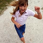 Vakantie Miami Amerika, Lake Harbouw, Clewiston, Linda Janssen