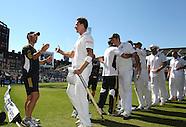 Cricket - England v South Africa 1TD5
