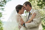Kyle and Kate's Wedding Day