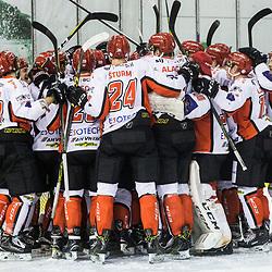 20171216: SLO, Ice Hockey - Alps Hockey League 2017/18, HK SZ Olimpija vs HDD SIJ Acroni Jesenice