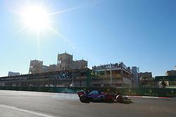 June 24, 2017 - Baku, Azerbaijan - Motorsports: FIA Formula One World Championship 2017, Grand Prix of Europe, .#55 Carlos Sainz Junior (ESP, Scuderia Toro Rosso) (Credit Image: © Hoch Zwei via ZUMA Wire)