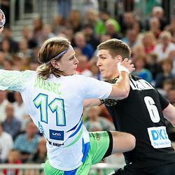 20170503: SLO, Handball - Euro 2018 Qualification match, Slovenia vs Germany