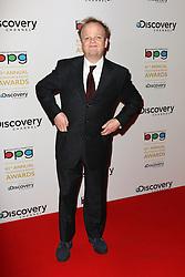 © Licensed to London News Pictures. 13/03/2015, UK. Toby Jones, Broadcasting Press Guild Television & Radio Awards, Theatre Royal Drury Lane, London UK, 13 March 2015 Photo credit : Richard Goldschmidt/Piqtured/LNP