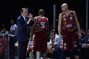 DESCRIZIONE : Bologna Lega A 2015-16 <br /> Obiettivo Lavoro Virtus Bologna Umana Reyer Venezia<br /> GIOCATORE : Carlo Recalcati<br /> CATEGORIA : Allenatore Coach Time Out Mani<br /> SQUADRA : Umana Reyer Venezia<br /> EVENTO : <br /> GARA : Obiettivo Lavoro Virtus Bologna Umana Reyer Venezia <br /> DATA : 04 Ottobre 2015<br /> SPORT : Pallacanestro<br /> AUTORE : Agenzia Ciamillo-Castoria/M.Longo<br /> Galleria : Lega Basket A 2015-2016<br /> Fotonotizia : <br /> Predefinita :