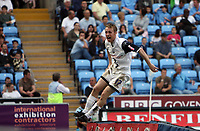 Photo: Rich Eaton.<br /> <br /> Coventry City v Preston North End. Coca Cola Championship. 14/04/2007. Brett Ormerod jumps for jumping after scoring his first goal and Prestons 3rd