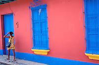 Venezuela - Etat Aragua - Parc Henri Pittier - Choroni // Choroni - Henri Pittier park - Aragua state - Venezuela