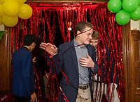 St Paul's School Fall Ball Dance.  ©2019 Karen Bobotas Photographer
