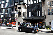 Liberty is regarded as the quintessential English emporium; discover the history behind this exciting and innovative brand. Since 1875, Liberty has been synonymous with luxury and great design. Today Liberty is the leading destination store in London, a wonderful emporium where the latest fashions sit alongside design classics.