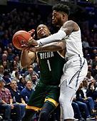 NCAA Basketball-Siena at Xavier-Nov 8, 2019