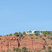 Sedona, Arizona. USA.