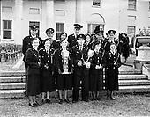 1958 Irish Red Cross