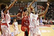 DESCRIZIONE : Pistoia Lega serie A 2013/14 Giorgio Tesi Group Pistoia Victoria Libertas Pesaro<br /> GIOCATORE : Pecile Andrea <br /> CATEGORIA : penetrazione<br /> SQUADRA : Victoria Libertas Pesaro <br /> EVENTO : Campionato Lega Serie A 2013-2014<br /> GARA : Giorgio Tesi Group Pistoia Victoria Libertas Pesaro<br /> DATA : 24/11/2013<br /> SPORT : Pallacanestro<br /> AUTORE : Agenzia Ciamillo-Castoria/GiulioCiamillo<br /> Galleria : Lega Seria A 2013-2014<br /> Fotonotizia : Pistoia Lega serie A 2013/14 Giorgio Tesi Group Pistoia Victoria Libertas Pesaro<br /> Predefinita :