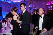 MELANIE CHISOLM; MEL C; GEORDIE GREIG 56th London Evening Standard Theatre Awards. Savoy Hotel. London. 28 November 2010.  -DO NOT ARCHIVE-© Copyright Photograph by Dafydd Jones. 248 Clapham Rd. London SW9 0PZ. Tel 0207 820 0771. www.dafjones.com.