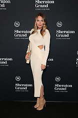 Official launch of Sheraton Grand Sydney Hyde Park - 15 Nov 2018