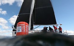 Pelle P Kip Regatta 2019 Day 1<br /> <br /> Light and bright conditions for the opening racing on the Clyde keelboat season<br /> TBA4, Storm, David Kelly, HYC/RSC,J109