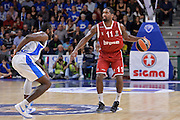 DESCRIZIONE : Eurolega Euroleague 2015/16 Group D Dinamo Banco di Sardegna Sassari - Brose Basket Bamberg<br /> GIOCATORE : Bradley Wanamaker<br /> CATEGORIA : Palleggio<br /> SQUADRA : Brose Basket Bamberg<br /> EVENTO : Eurolega Euroleague 2015/2016<br /> GARA : Dinamo Banco di Sardegna Sassari - Brose Basket Bamberg<br /> DATA : 13/11/2015<br /> SPORT : Pallacanestro <br /> AUTORE : Agenzia Ciamillo-Castoria/L.Canu