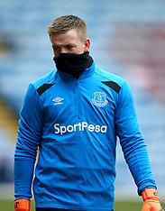 Burnley v Everton - 03 March 2018