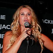 NLD/Amsterdam/20110630 - Uitreiking Jackie's Bachelor List 2011, Lieke van Lexmond
