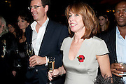 Harpers Bazaar Women of the Year Awards. North Audley St. London. 1 November 2010. -DO NOT ARCHIVE-© Copyright Photograph by Dafydd Jones. 248 Clapham Rd. London SW9 0PZ. Tel 0207 820 0771. www.dafjones.com.