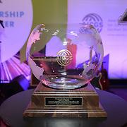 IBM aicgs award for Ginny