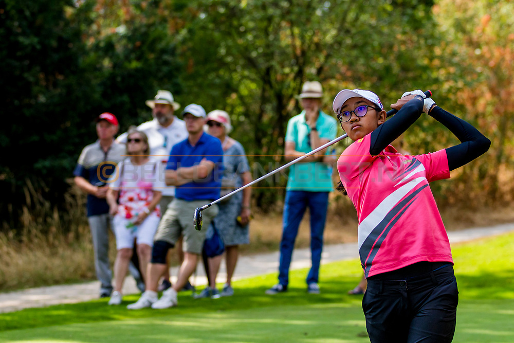 21-07-2018 Pictures of the final day of the Zwitserleven Dutch Junior Open at the Toxandria Golf Club in The Netherlands.21-07-2018 Pictures of the final day of the Zwitserleven Dutch Junior Open at the Toxandria Golf Club in The Netherlands.  PRAMPHUN, Kultida (TH)