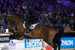 De Luca Lorenzo, ITA, Armitages Boy<br />